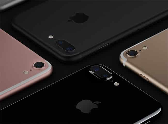 iphone7 novedades
