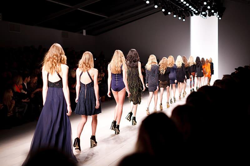 Confesiones de una modelo en Nueva York