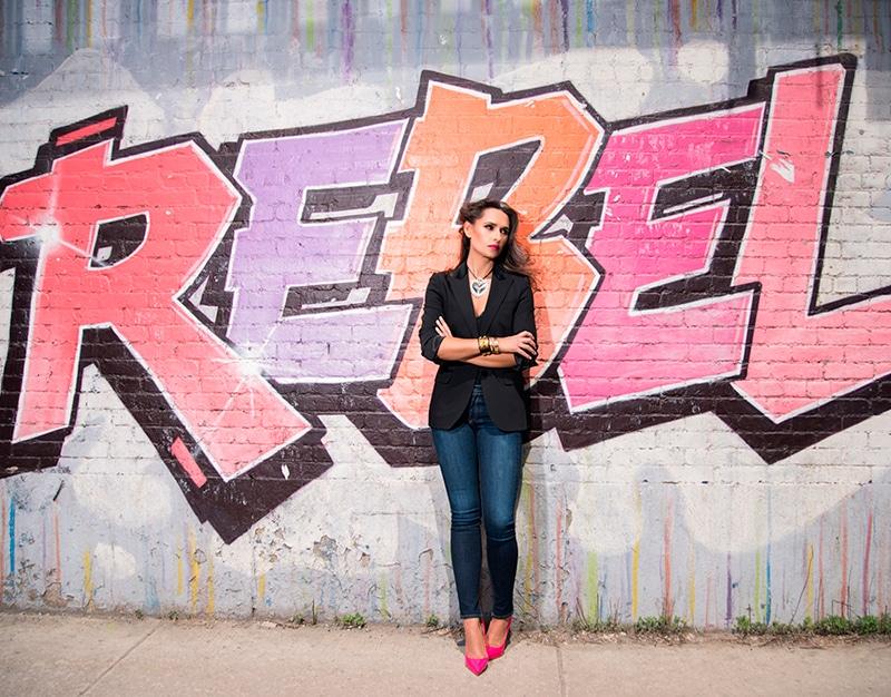 Reina Rebelde