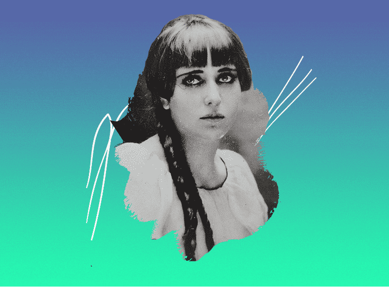 Carmen Mondragón
