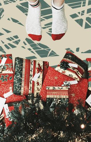 guía de regalos