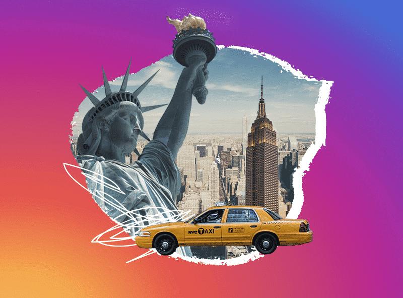 ciudades mas instagrameadas