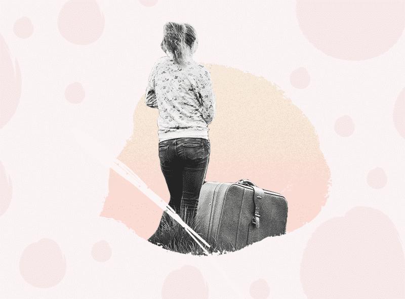 como empacar tus maletas