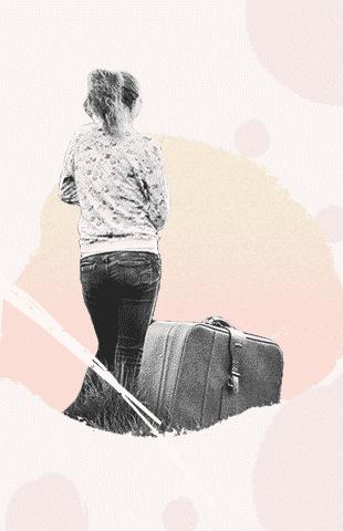 como hacer maleta