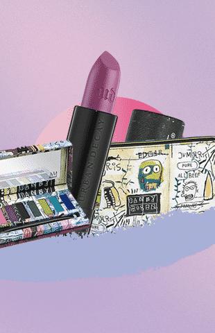 Maquillaje Jean Michel Basquiat