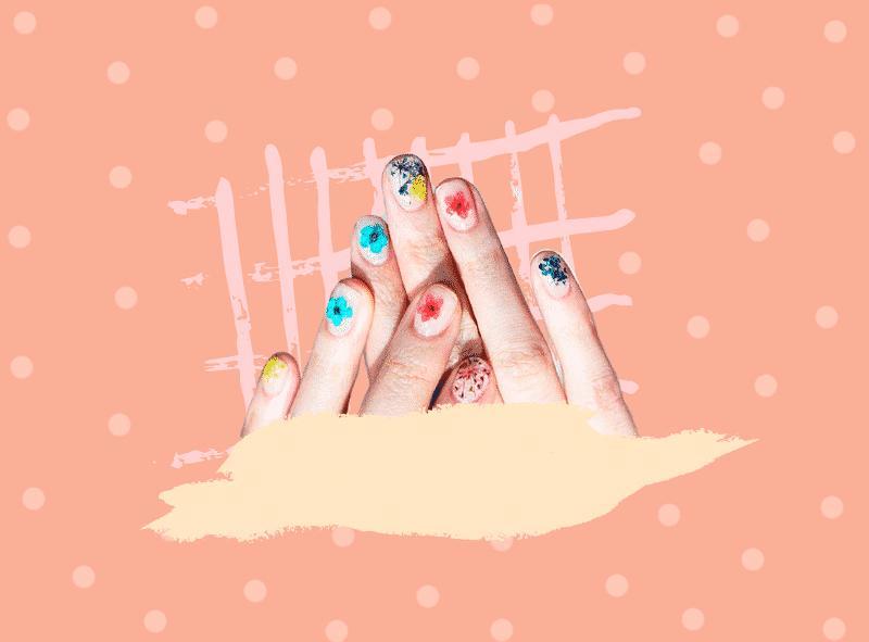 tendencias manicure