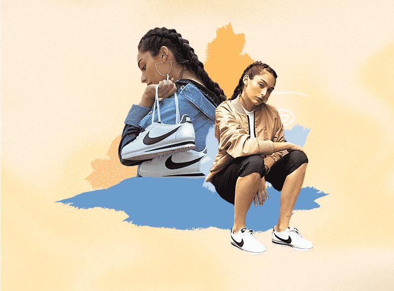 Aniversario Nike Cortez
