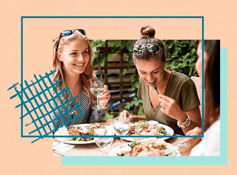 qué es mindful eating