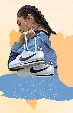 Nike Cortez México