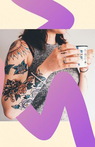 lo que tienes que saber antes de hacerte un tatuaje