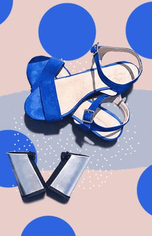 zapatos mime et moi