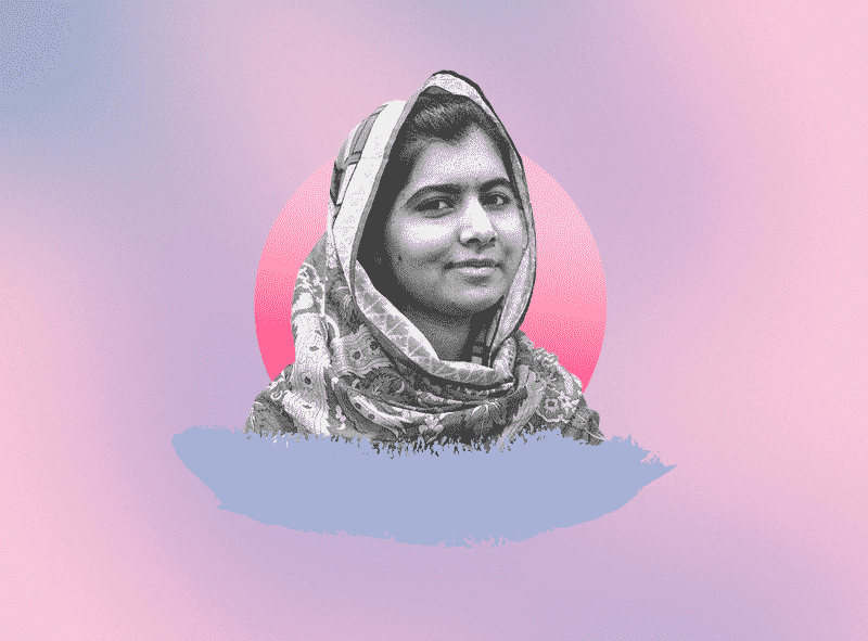 frases Malala Yousafzai
