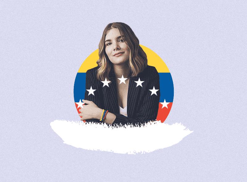 Venezuela retratos