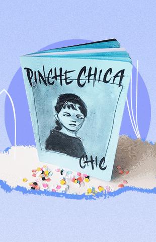 Pinche Chica Chic
