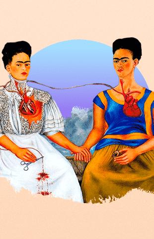 Frida Kahlo cumpleaños