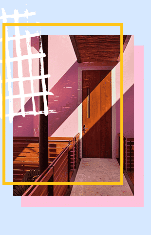 hoteles diseño mexico
