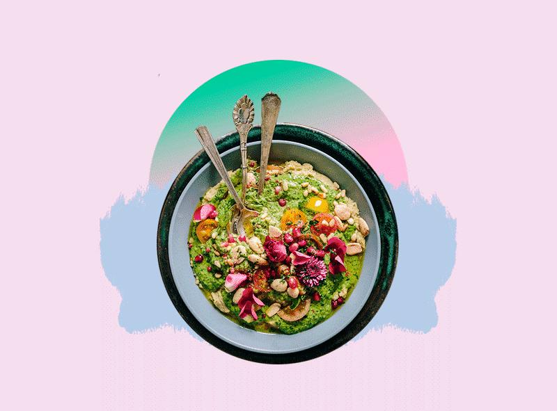 tendencias para foodies en 2018