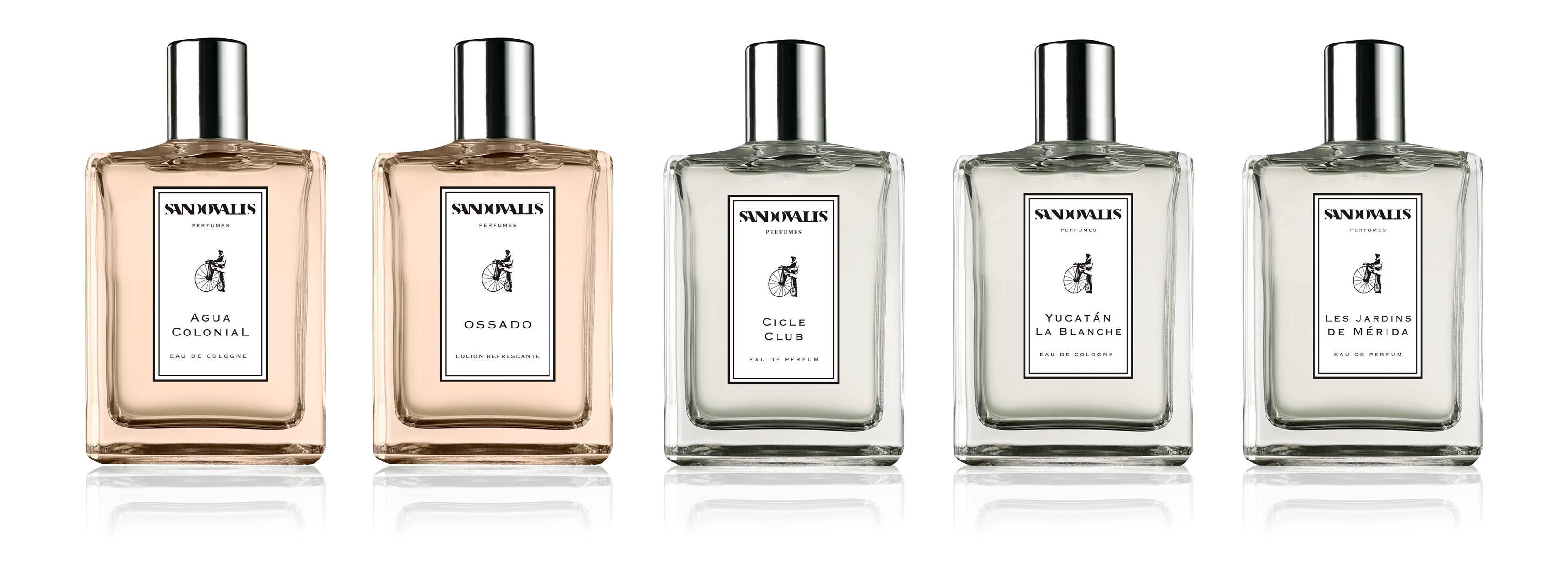 perfumes mexicanos