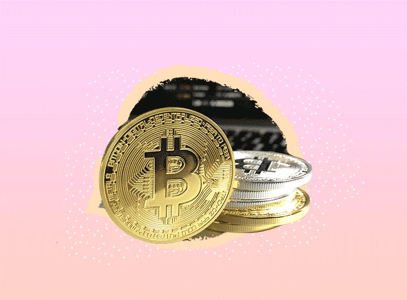 bitcoins mujeres