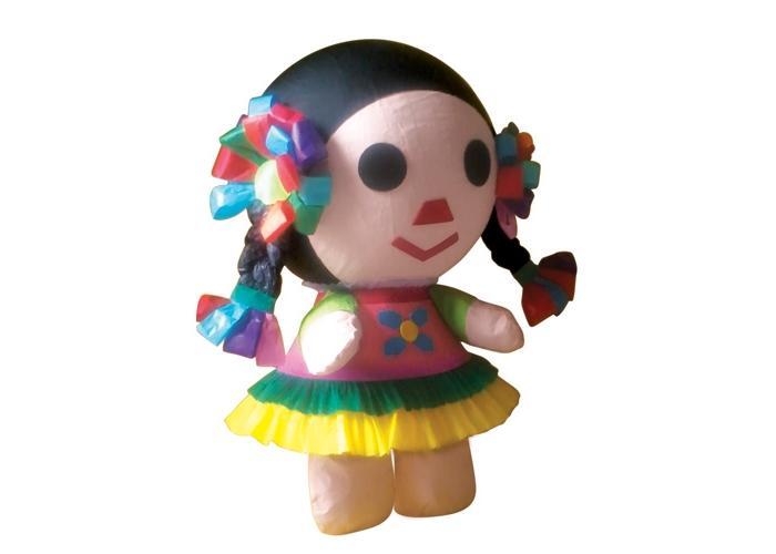 Piñata de María