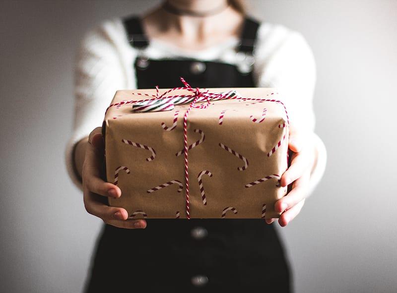 mejor regalo mujer
