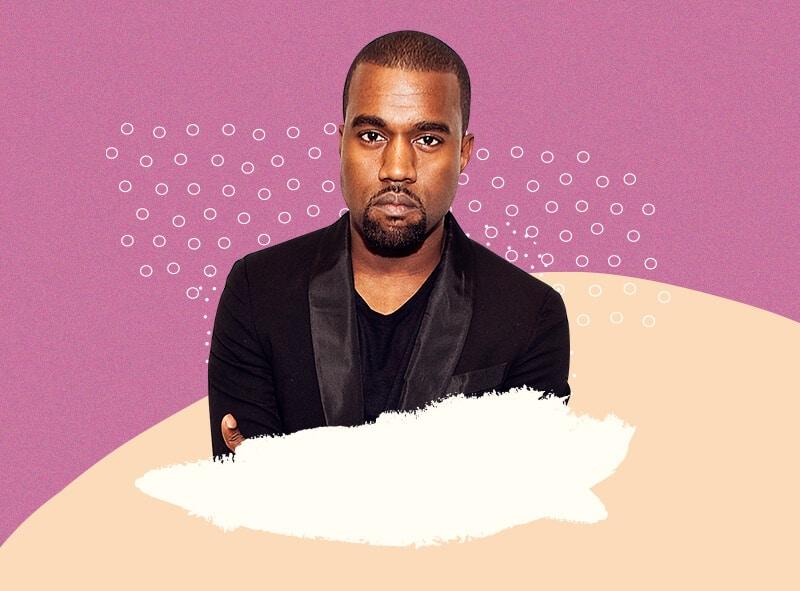 Kanye West marketing