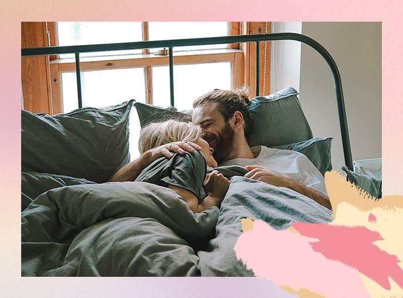 consejos para dormir en pareja