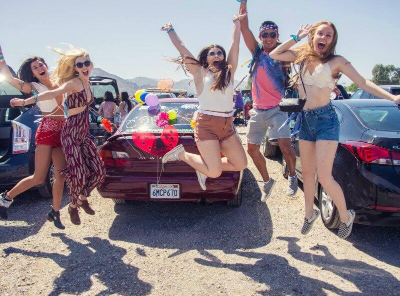 dueño Coachella