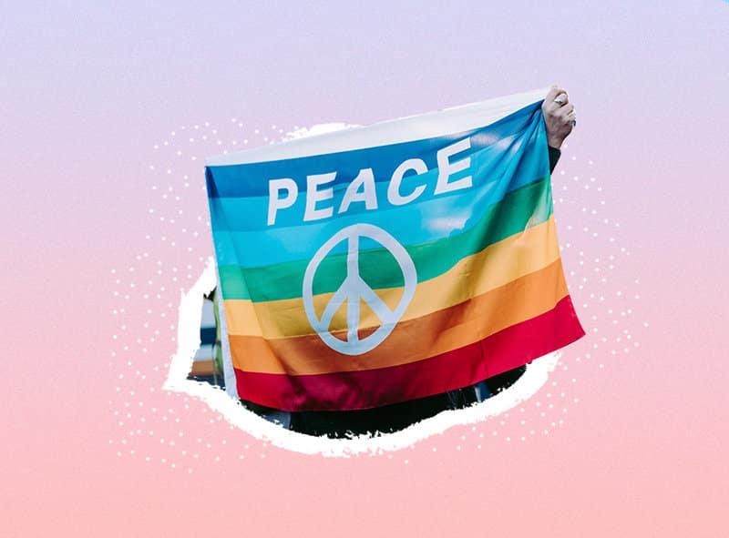 exposición LGBT Museo Memoria y Tolerancia
