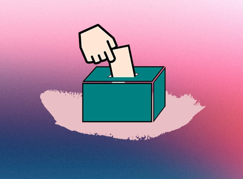 fechas elecciones 2018 2