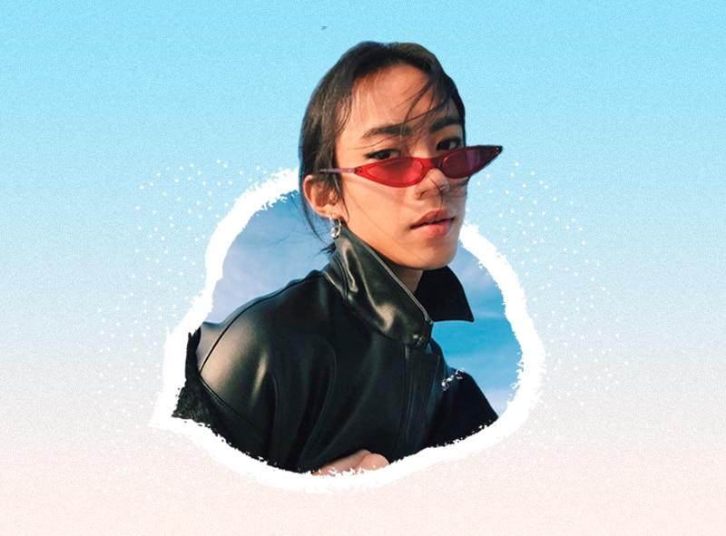 lentes tipo Matrix