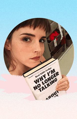 qué leen las famosas