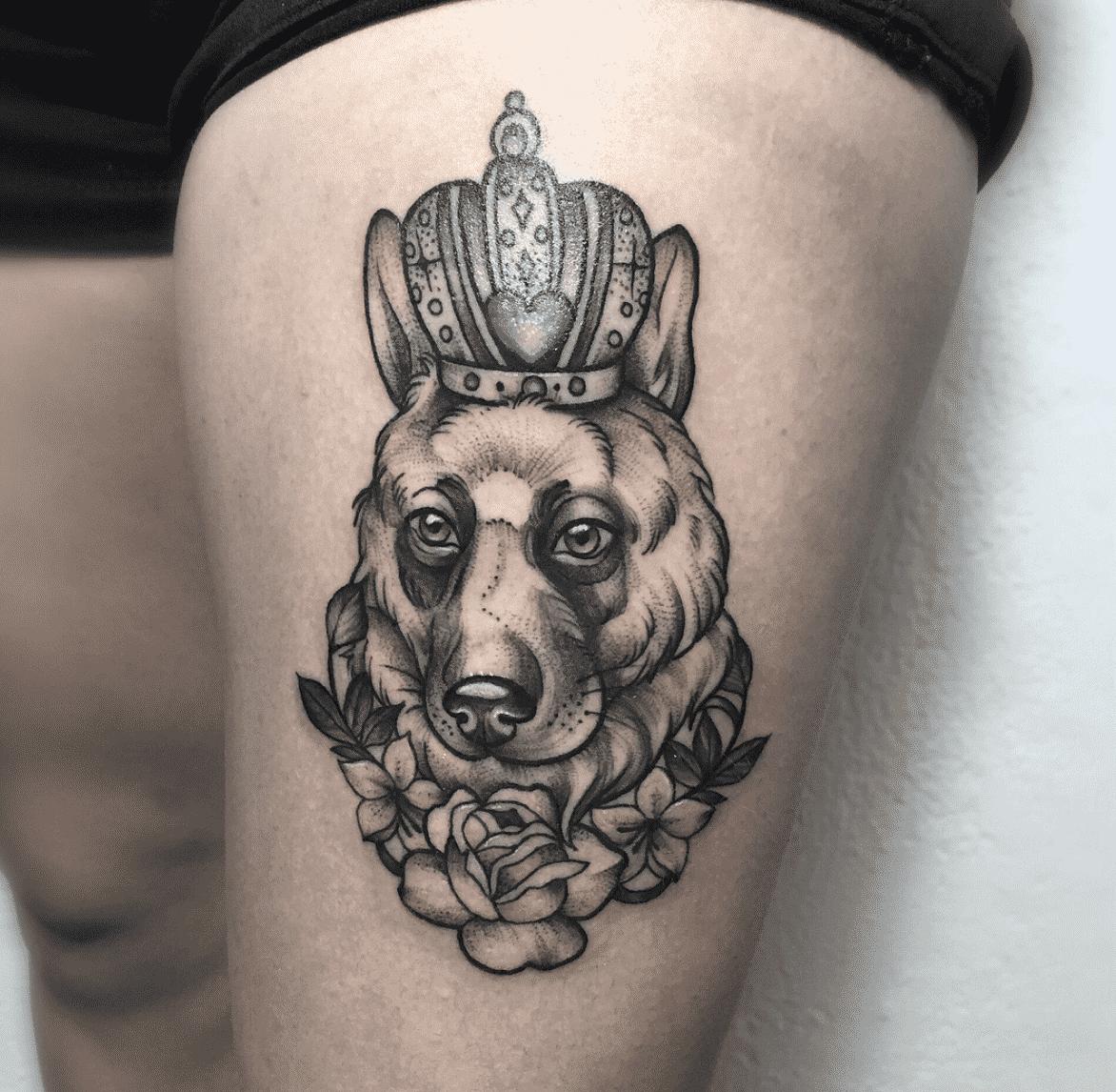 tatuadoras mexicanas