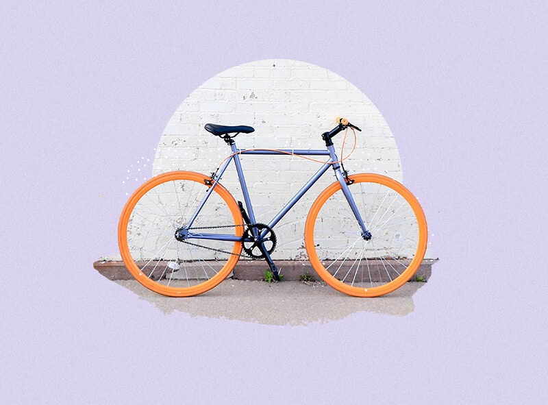 bicicletas mexicana