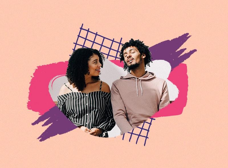 dinámica de parejas