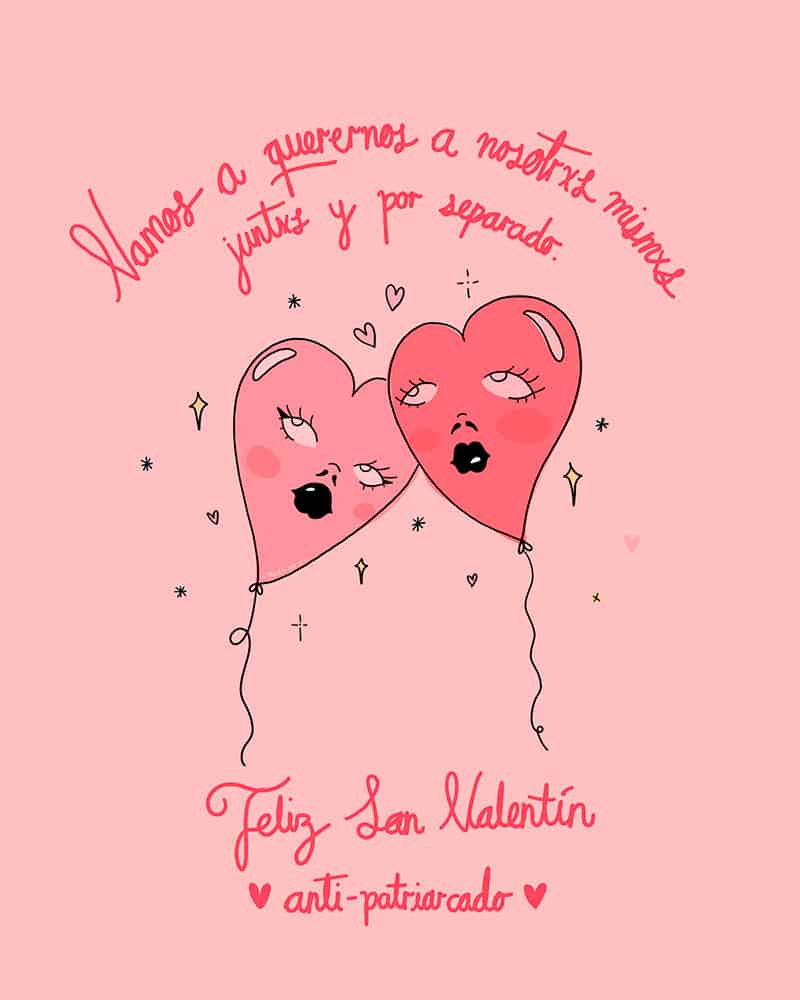 maremoto edición especial san valentín