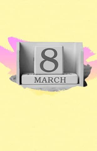 info marcha mujeres 8 marzo mexico