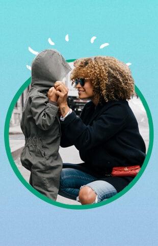 mamá de un niño con autismo 1