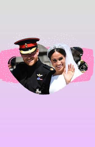 boda principe harry