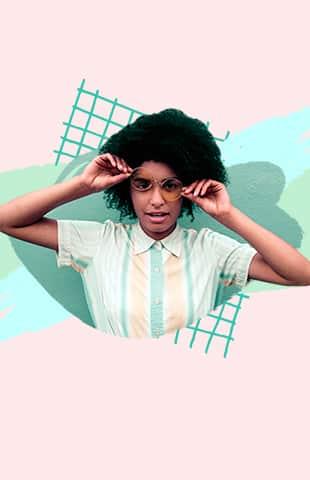 moda y género binario
