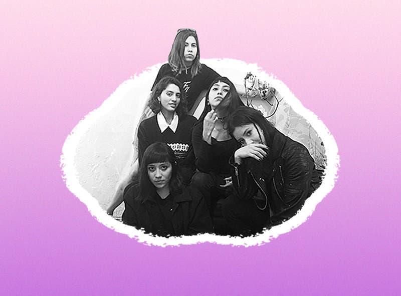 La Femme Gang