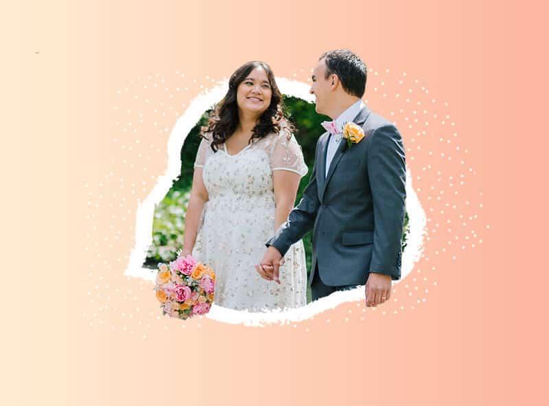 boda como un acto feminista
