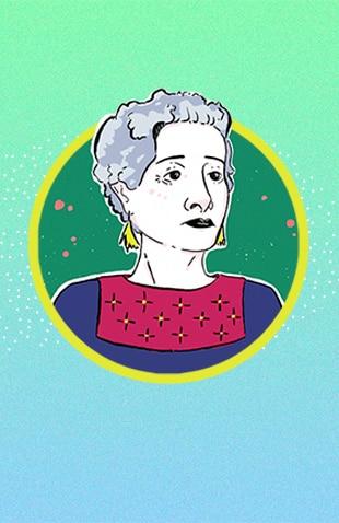 Gertrude Duby Blom