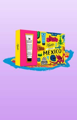 Kiehl's México