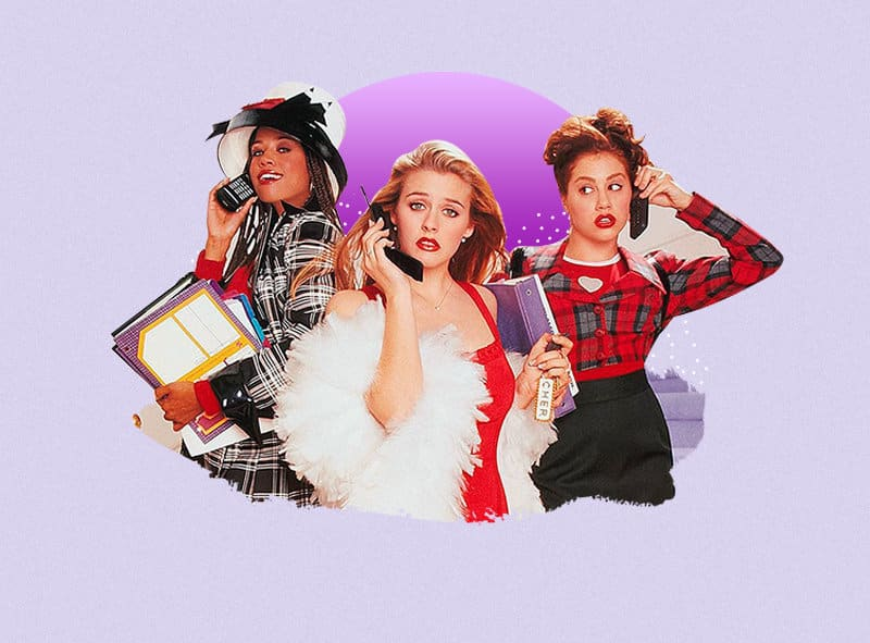 remake de Clueless