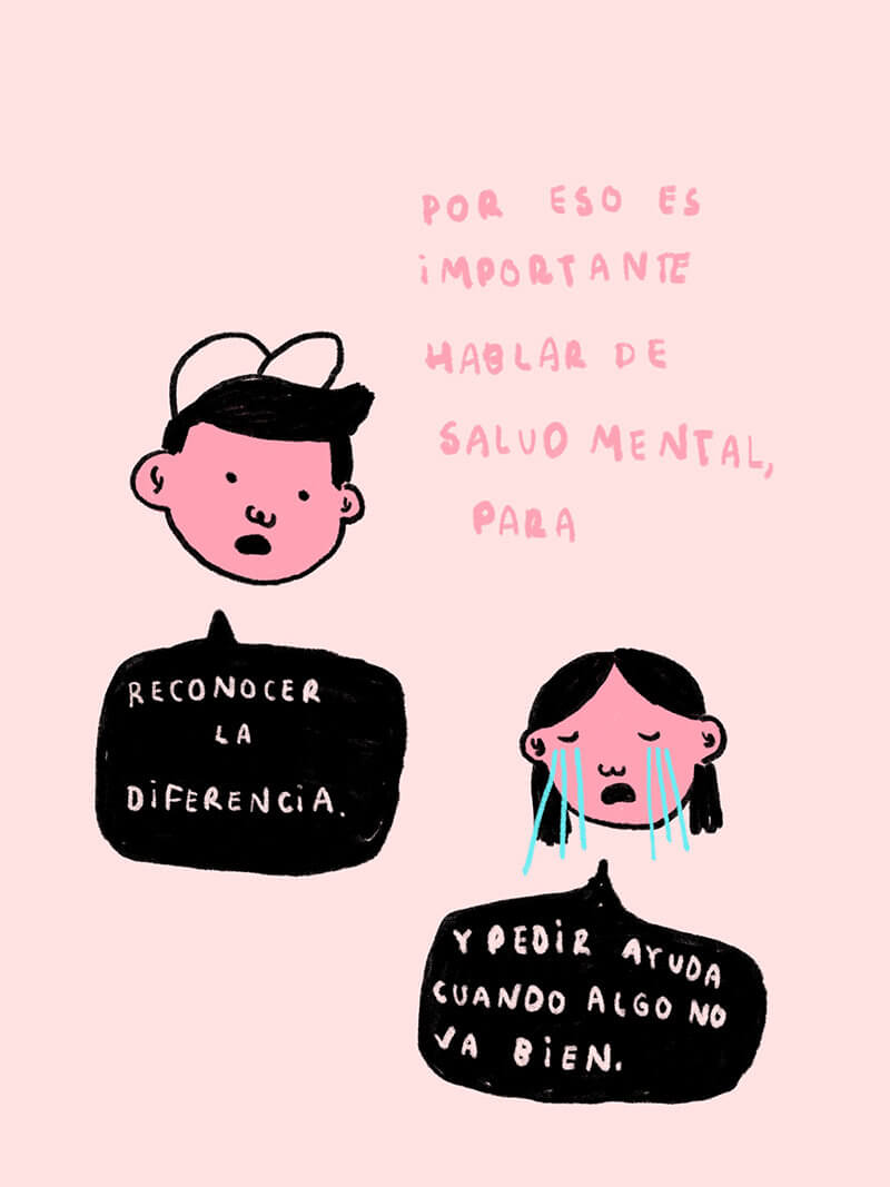 maremoto salud mental