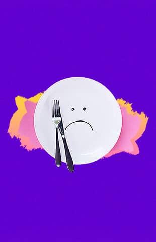 primera dieta