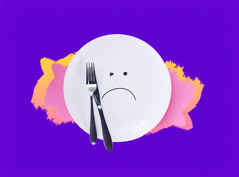 mi primera dieta