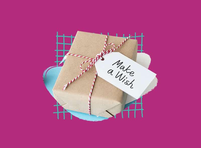regalos con causa