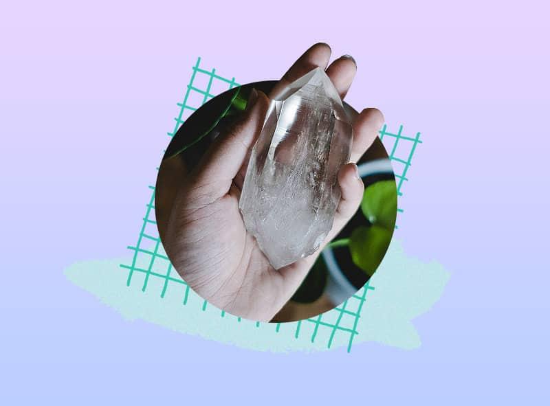 poderes de los cristales